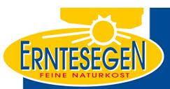 Bildergebnis für erntesegen logo